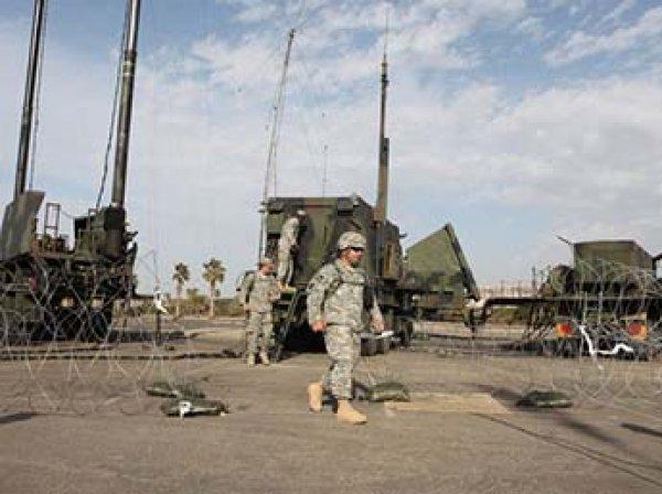США признали свою беззащитность перед гиперзвуковым оружием России