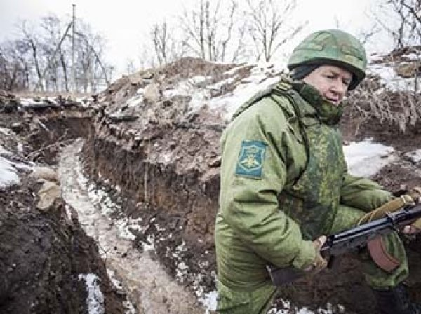 Названа цель наступления Украины на Донбасс