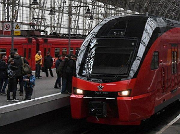 Все вокзалы Москвы «заминировали»: есть угроза взрыва
