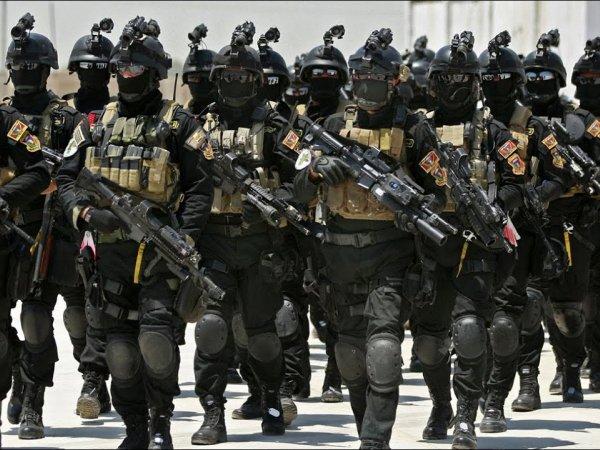 СМИ: британский спецназ SAS, прибывший под Горловку, может развязать большую войну на Донбассе