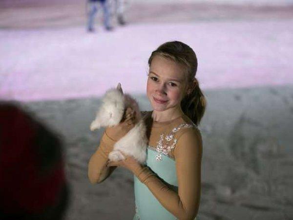 Еще одна российская фигуристка уехала в Канаду вслед за Медведевой