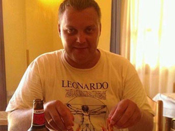 В элитным отеле в Москве нашли мертвым бизнесмена из Минска, отравившегося паленым алкоголем