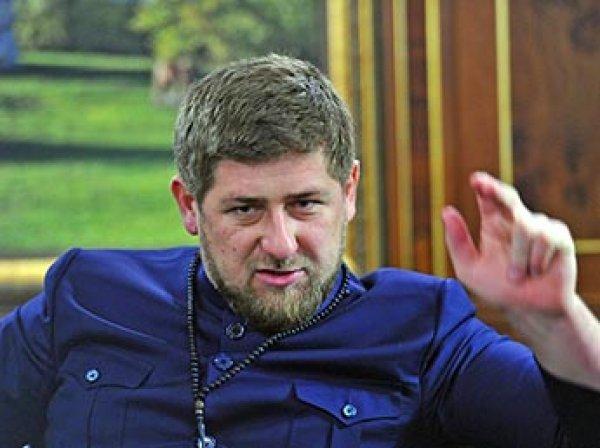 """""""Порошенко лишил украинцев Родины"""": Кадыров прокомментировал запрет въезда на Украину россиянам мужского пола"""