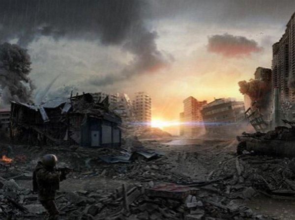 Экс-сотрудник Генштаба назвал места, где может начаться Третья мировая война