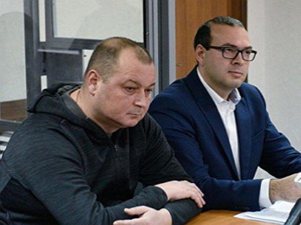 На Украине бесследно пропал задержанный капитан судна «Норд»