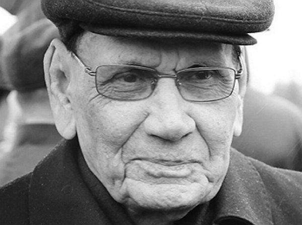 Умер народный артист России Ильгам Шакиров