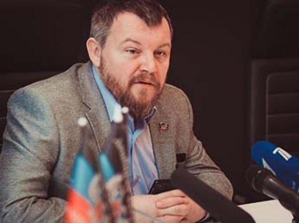 «Меня вычеркнули из жизни»: создателю ДНР отказали в гражданстве республики