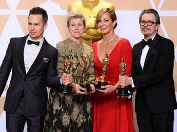 """Из-за гомофобных скандалов """"Оскар"""" впервые за 30 лет лишился ведущего"""