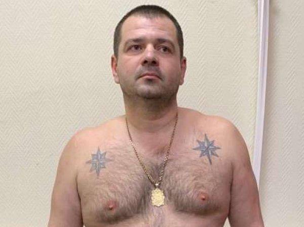 В Москве задержан вор в законе Назар с опухолью мозга