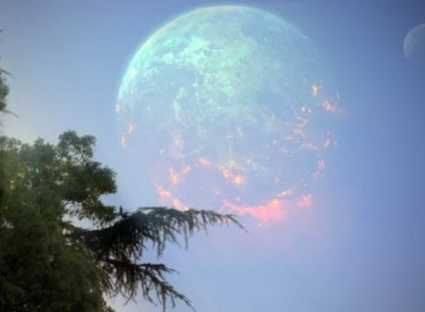 Нибиру запустит конец света: сбылось четвертое роковое пророчество Торы (ФОТО)