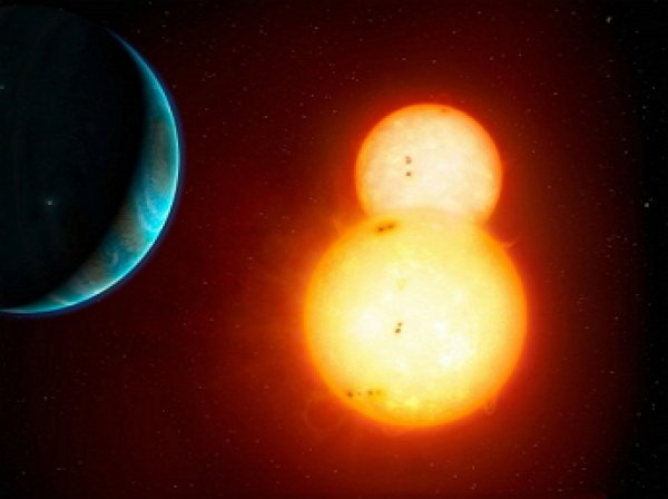 Нибиру и призрак-двойник нависли над Землей двойной угрозой конца света (ФОТО)