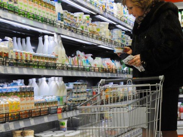 СМИ: Москве грозит рост цен и дефицит продуктов