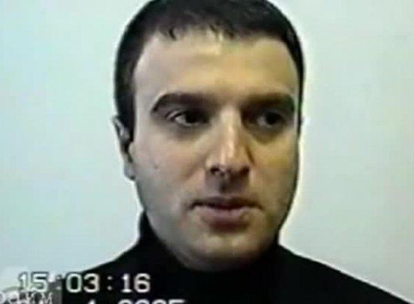 СМИ: сбежавший по дороге в суд вор в законе арестован в Москве