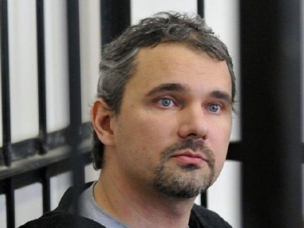 """""""На моих глазах осужденного изнасиловали лопатой"""": фотограф Лошагин в ИК-54 оплачивал свою """"сексуальную безопасность"""""""