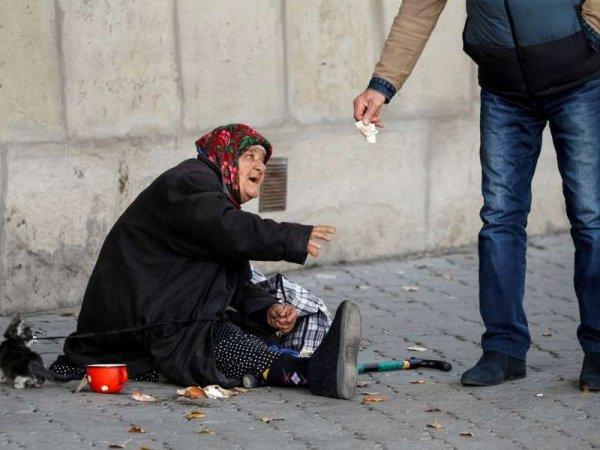 СМИ: Росстат начнет по-другому оценивать уровень бедности россиян