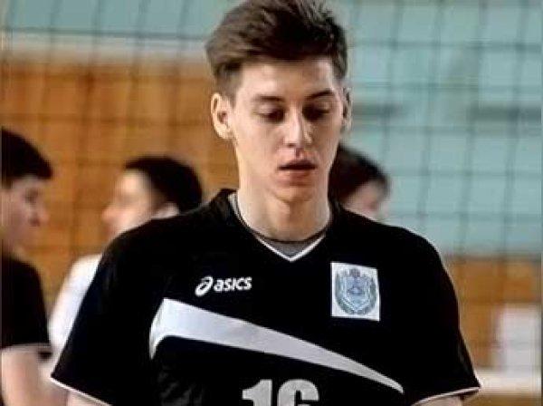 Волейболист МГТУ им. Баумана влез долги из-за ставок на ЧМ-2018 и погиб, выпав из окна общежития