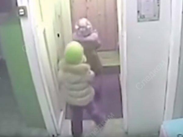 В Якутии две пятилетние девочки сбежали из садика в мороз -40