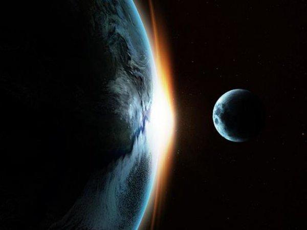 Вселяющая ужас Нибиру попала на видео с МКС за три дня до конца света 1 февраля