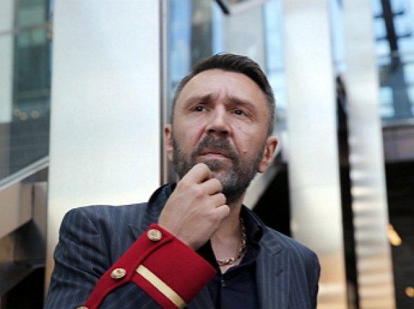 «Жили мы всегда при феодале»: Шнуров посвятил нецензурный стих новым законам в Госдуме