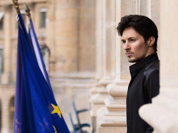 СМИ объяснили, почему Дуров ликвидирует Telegram Messenger LLP