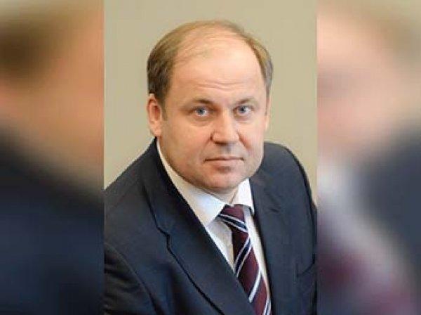 ФСБ задержала вице-губернатора Ленобласти Олега Коваля