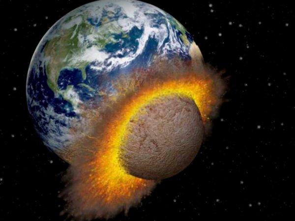 """""""Когда сгорит Земля"""": в Роскосмосе раскрыли правду, как скоро наступит конец света"""
