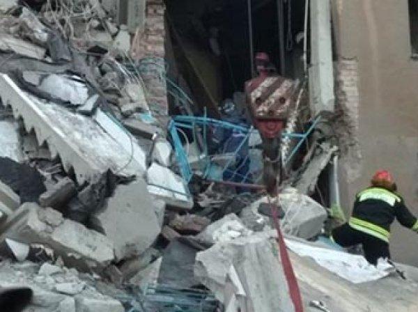 СМИ: дом в Магнитогорске могли взорвать лже-газовики