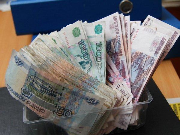 Курс доллара на сегодня, 30 января 2019: назван главный риск для рубля