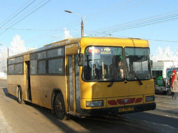 В Ижевске 10-летнюю девочку изнасиловали прямо в рейсовом автобусе на глазах пассажиров