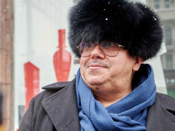 Садальский показал архивное фото с Джуной и привел версию целительницы про драку с Пугачевой