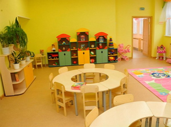Google переименовал детские сады Москвы в крематории