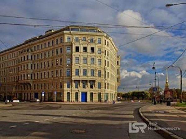 """У главы """"Газпрома"""" Миллера нашли царь-квартиру больше, чем у Сечина (ФОТО)"""