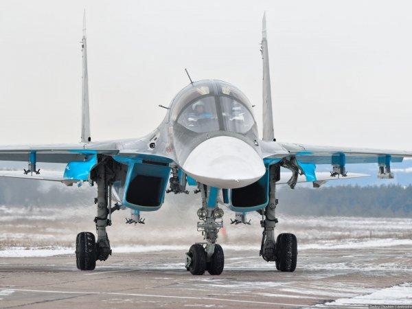 Выживший после столкновения Су-34 штурман рассказал о случившемся