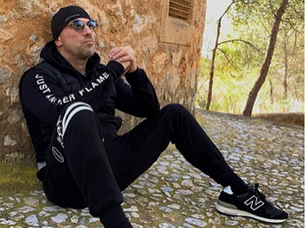 """""""Надень штаны, простудишься!"""": Нагиев шокировал фанатов и родного сына пошлым фото"""