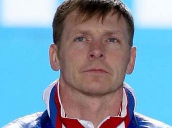Пойманного на допинге Зубкова выгнали из спорта