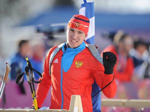 Биатлон, спринт, мужчины, результат 11.01.2019: Логинов завоевал первое золото в карьере (ВИДЕО)