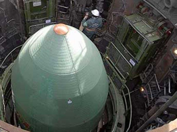 """Российскую """"Мертвую руку"""" признали уязвимой для ядерных сил США"""