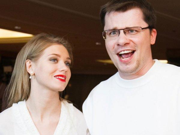 """""""Схожие проблемы"""": на фоне слухов о разводе Виторган сделал Асмус двусмысленное предложение"""