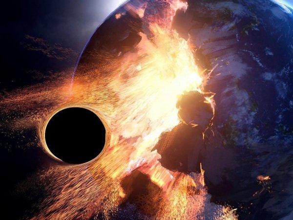 """Как гарантированно уничтожить Землю: астрофизик из США назвал три """"верных способа"""""""