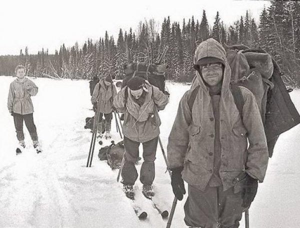 Сенсация в деле гибели группы Дятлова: спустя 60 лет найдена записка, меняющая весь ход расследования