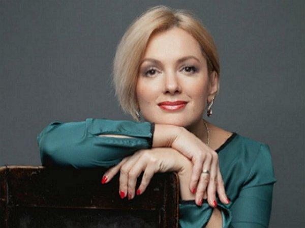Актриса Мария Порошина опубликовала фото с новорожденным сыном