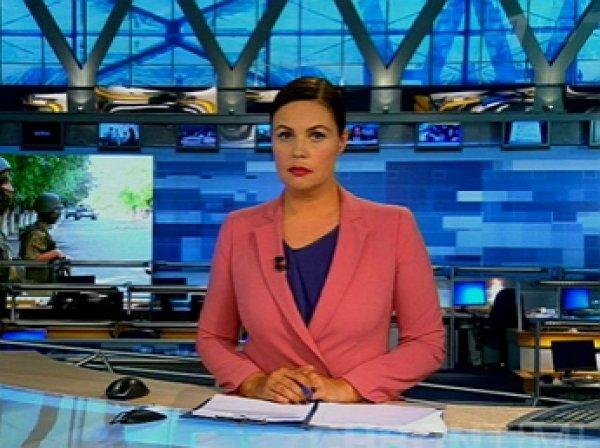 """""""Не разговаривали полгода"""": ошибка коллеги в эфире Первого канала привела Андрееву в бешенство"""