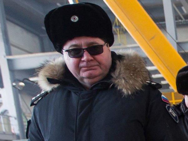 """Уволенный Рогозиным экс-глава """"Дальспецстроя"""" покончил с собой"""