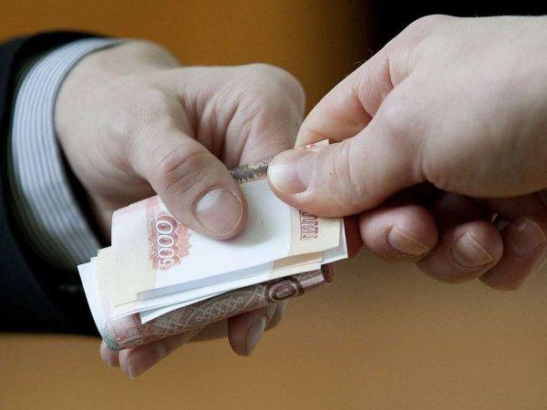 """В Минюсте привели примеры """"вынужденной коррупции"""", за которые не будут наказывать"""