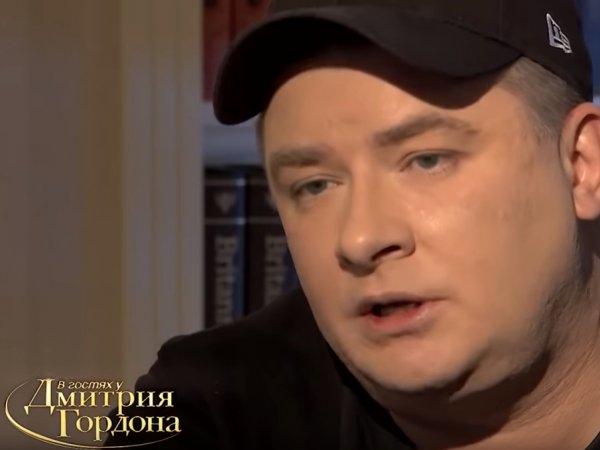 """""""Буквально меня размазывали"""": Данилко рассказал, как Пугачева спасла его от травли в России"""