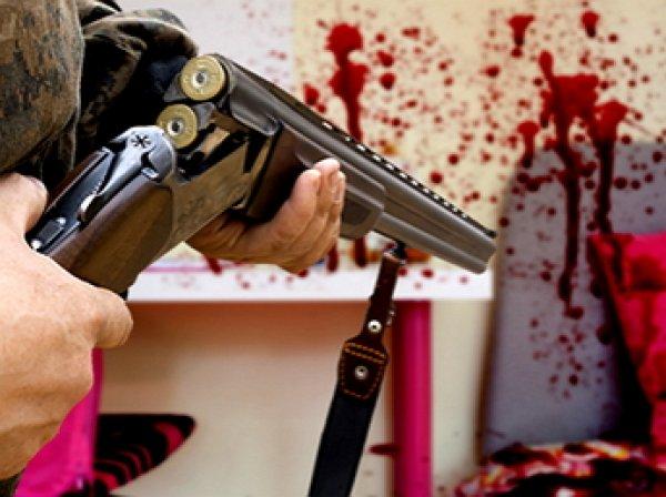 Массовое убийство в Башкирии: мужчина в пьяном угаре расстрелял жену, соседей и покончил с собой