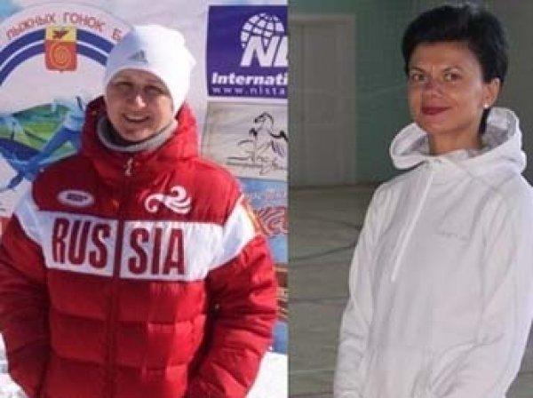 Олимпийская чемпионка Данилова избила елкой директора спортивной школы имени себя