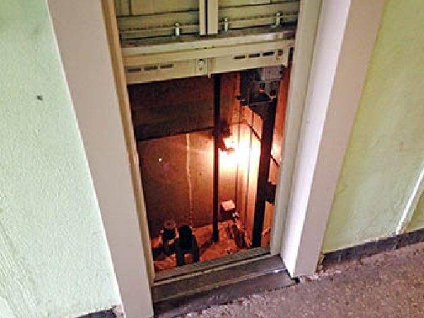 В шахте лифта на юге Москвы нашли скелет человека, пролежавшего здесь 25 лет