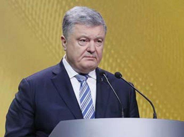 """""""Нам нужен холодный мир"""": Порошено отказался """"встать перед Путиным на колени или в какую-то другую позу"""""""