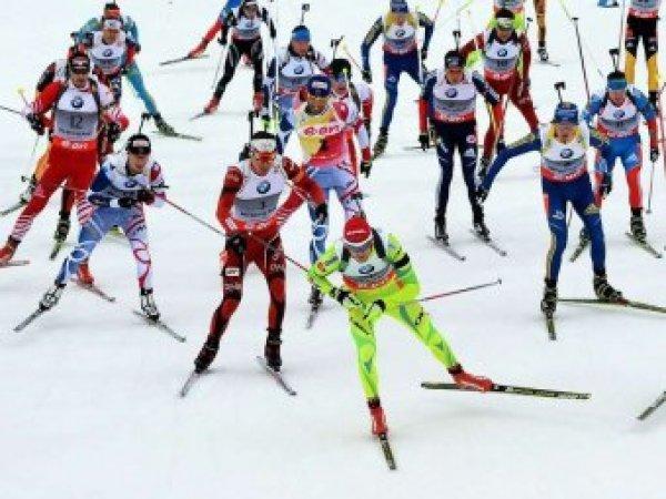 Биатлон, масс-старт,мужчины: онлайн трансляция 27.01.2019, где смотреть Кубок мира (ВИДЕО)